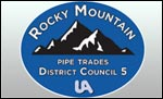 Rocky Mountain Pipe Trades District Council 5